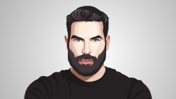 Dan Bilzerian © Inspirationfeed. All rights reserved.