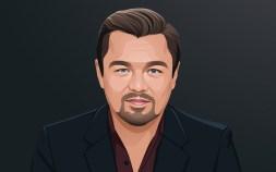 Leonardo DiCaprio Copyright by Inspirationfeed.