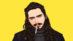 Post Malone Copyright by Inspirationfeed.