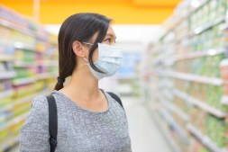 The Difference Between the Flu and Symptoms of COVID-19