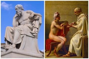 Socrates Collage