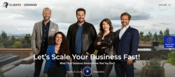 """How """"Clients on Demand"""" can Help You Grow Your Client Base"""