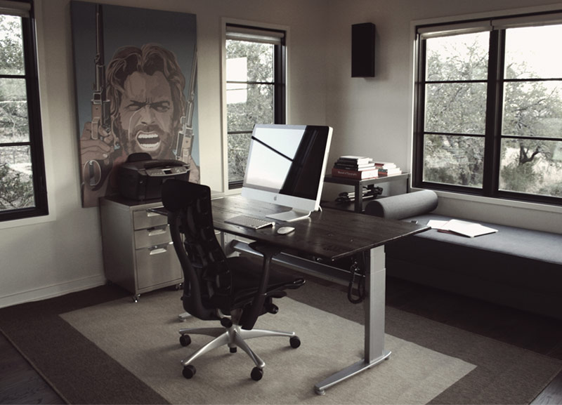 Decorating Your Home Office How To Get More For Less