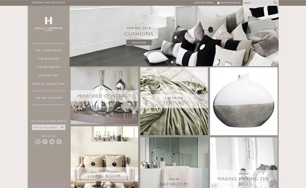 33 Clean Minimalist And Simple Interior Design Websites