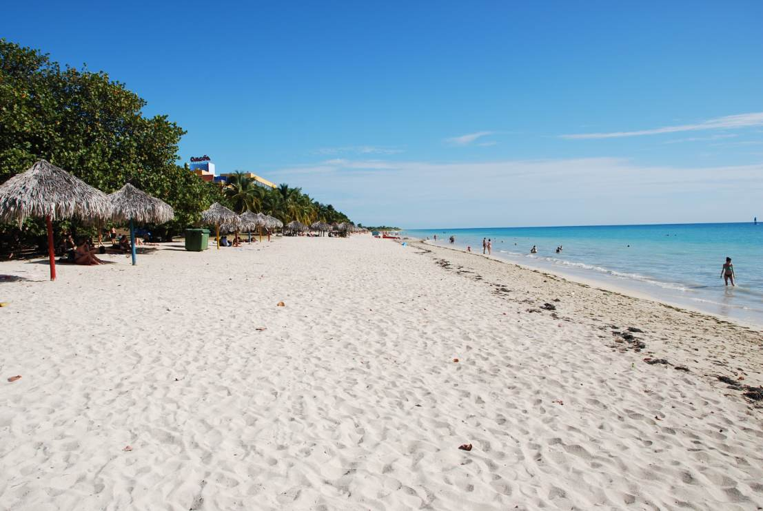 Playa Ancon  Cuba la plus belle du sud du pays  Inspiration for Travellers