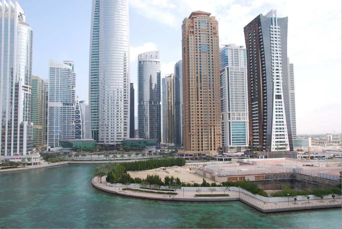 Htel Mvenpick Jumeirah Lakes Towers Dubai  Inspiration for Travellers