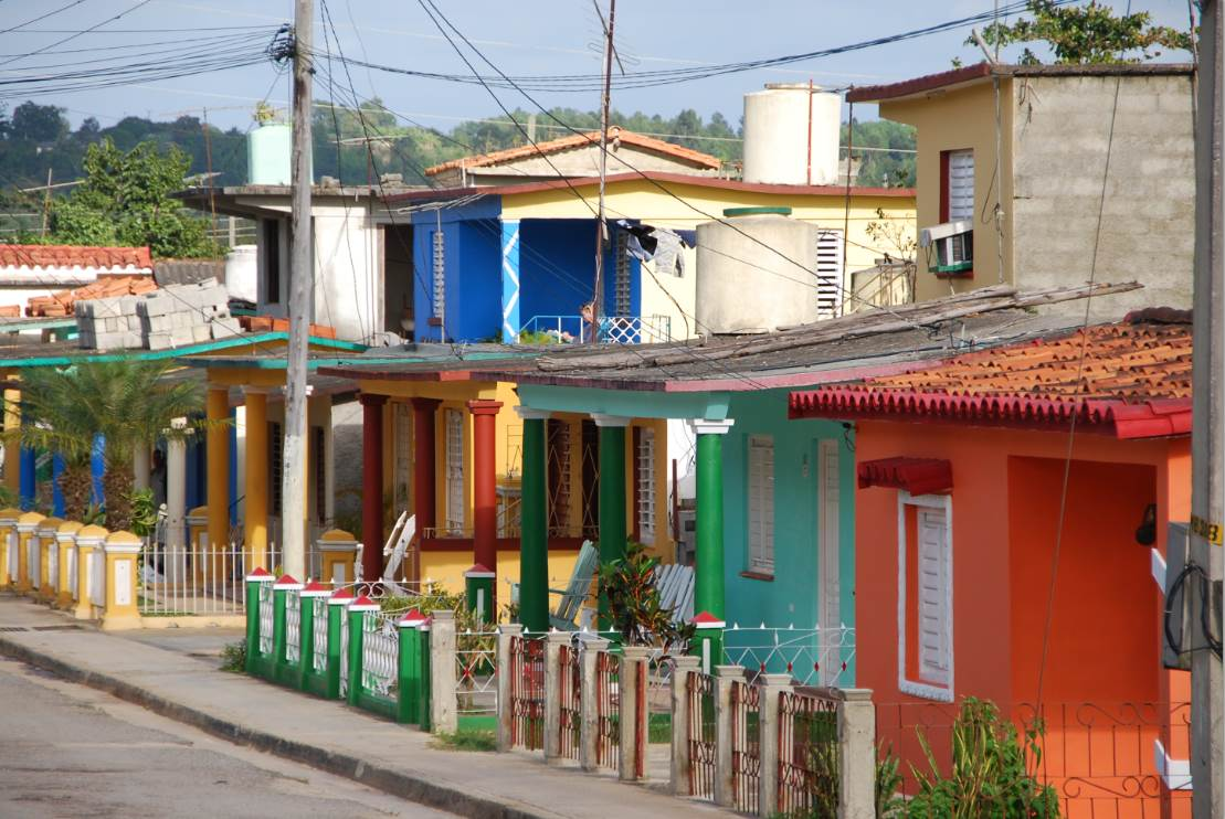 Dcouverte de la ville de Viales  Inspiration for Travellers