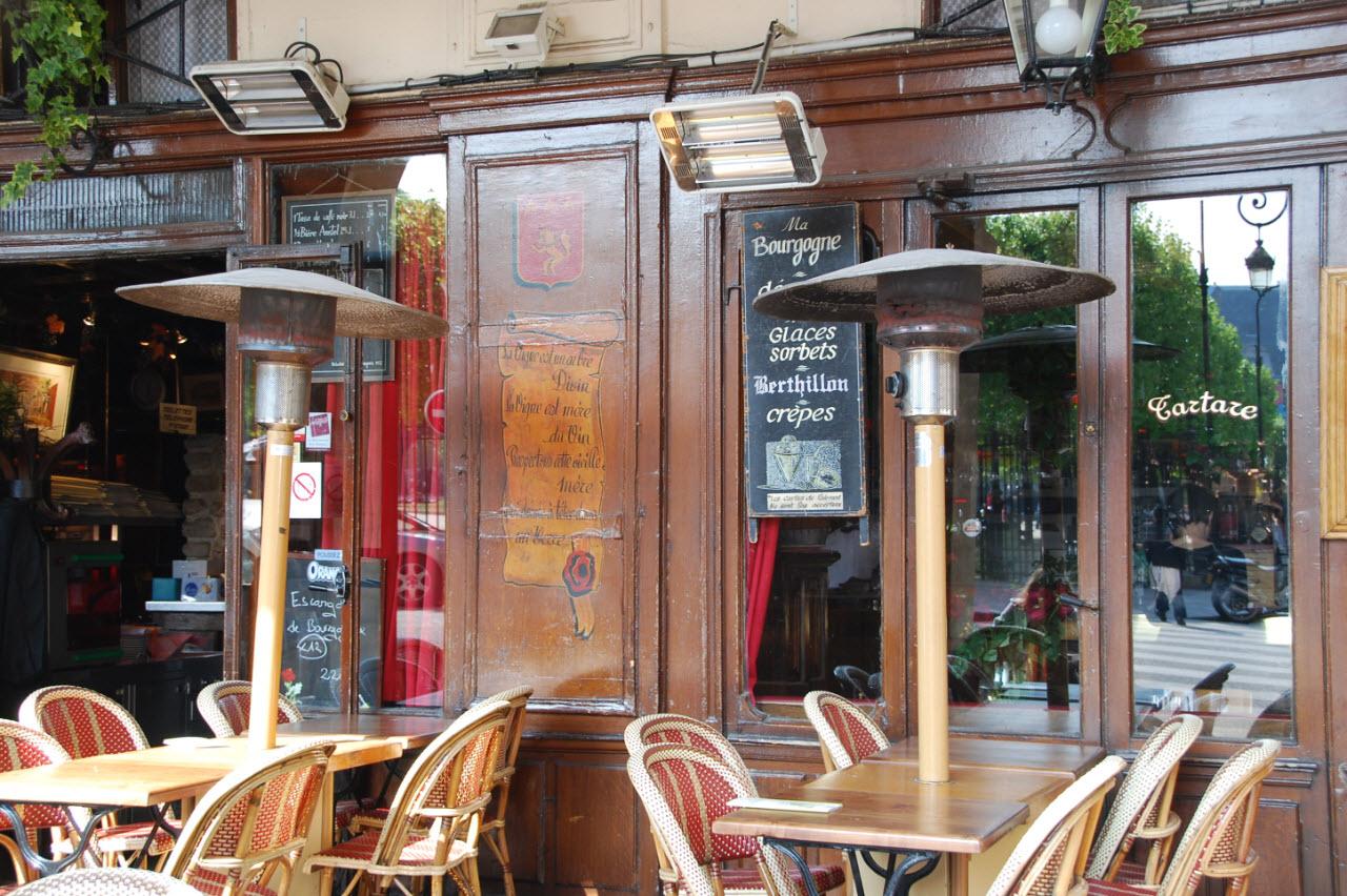 Balade en 2CV dcapotable  Paris  Inspiration for Travellers