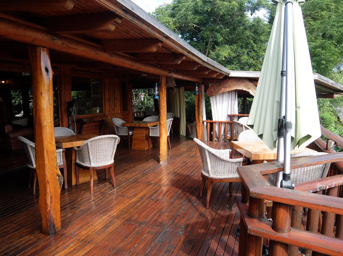 Sjour au Lodge Roche Tamarin  Spa  La Runion  Inspiration for Travellers