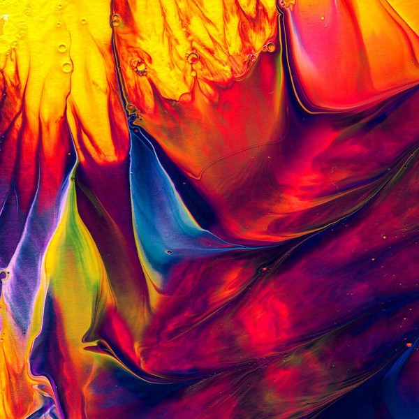 Bold Abstract Art Paintings