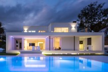 Barcelona House Modern