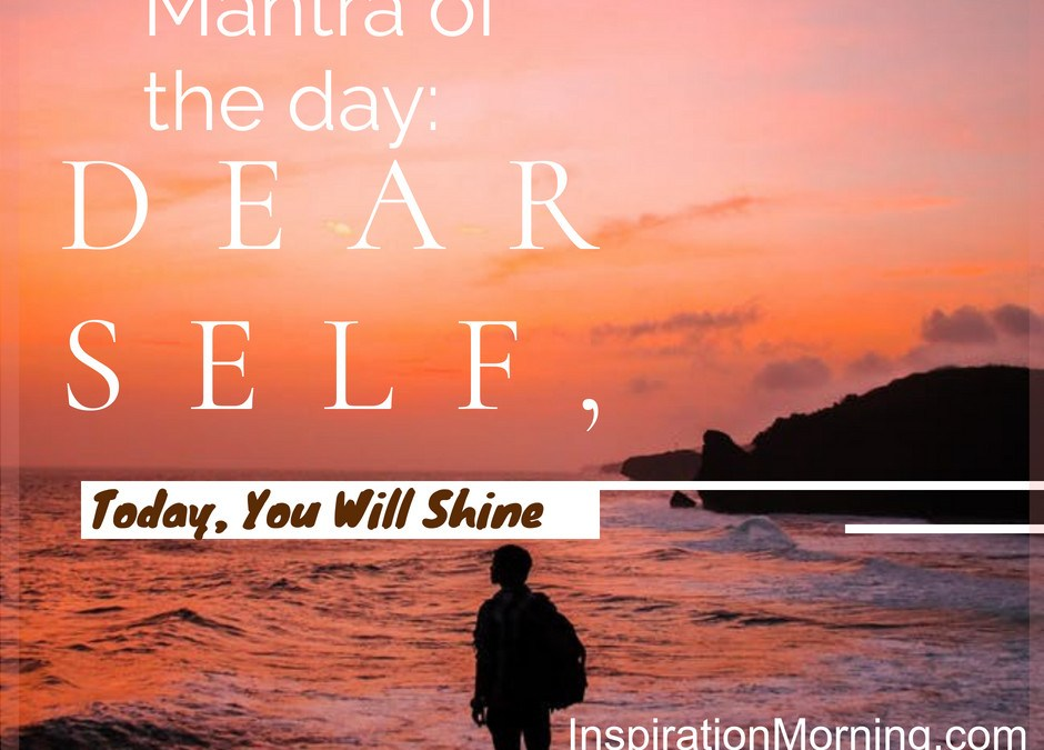 Morning Inspiration February 6, 2020