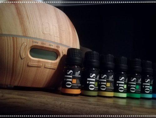 ArtNaturals Oils difusser