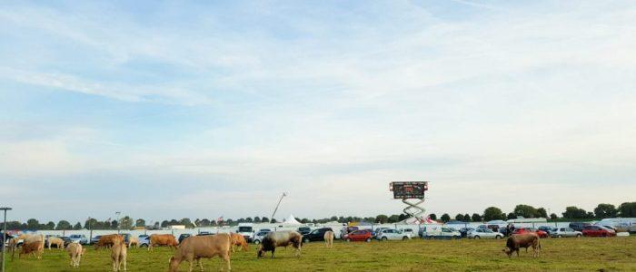 Driels Wheels meet Kronenburg Amerikaanse auto's Kerkdriel/Velddriel USA cars RAM quad Camping caravan