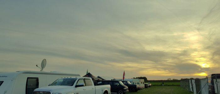 Driels Wheels meet Kronenburg Amerikaanse auto's Kerkdriel/Velddriel USA cars RAM quad Camping