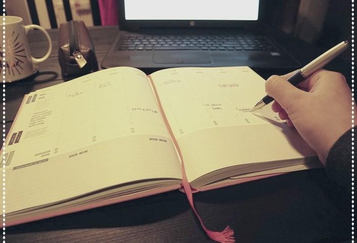 9x tips om beter te Plannen