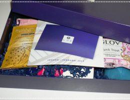 BLux Box Januari-Februari