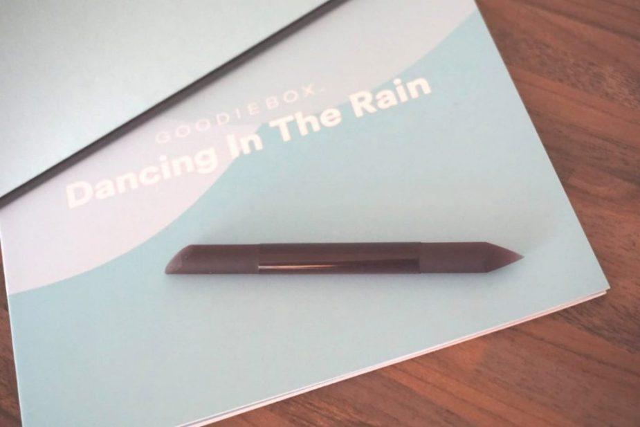 Goodiebox Dancing in The Rain - Bokkepoot Nagelverzorging, Fulgent World