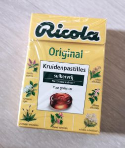 Ricola - Original