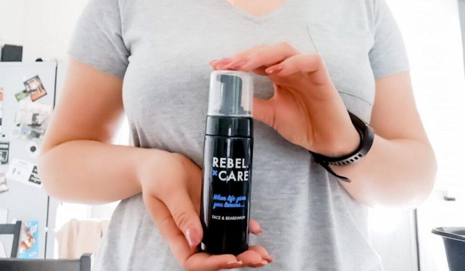 Loveli - Rebelcare Facewash
