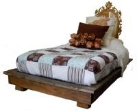 Woodwork Platform Bed Plans Instructables PDF Plans