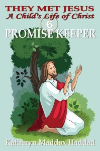 0-BOOK 6-PROMISE KEEPER-ChildsCartoonMedium