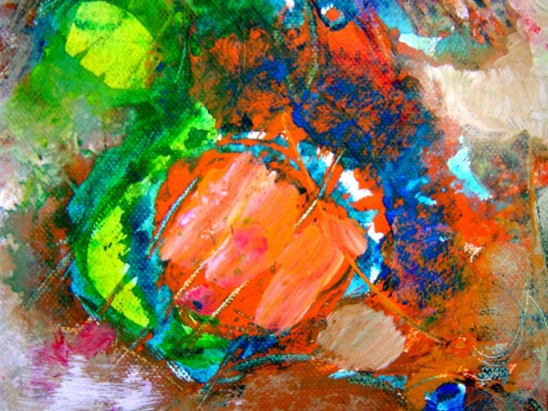 Best Abstract Art Paintings