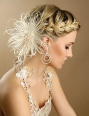 beautiful updo hairstyles ideas