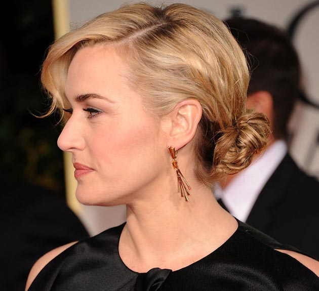27 Beautiful Updo Hairstyles Ideas