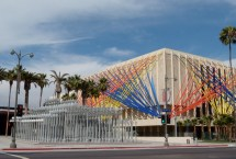 5 Los Angeles Tourist Attractions