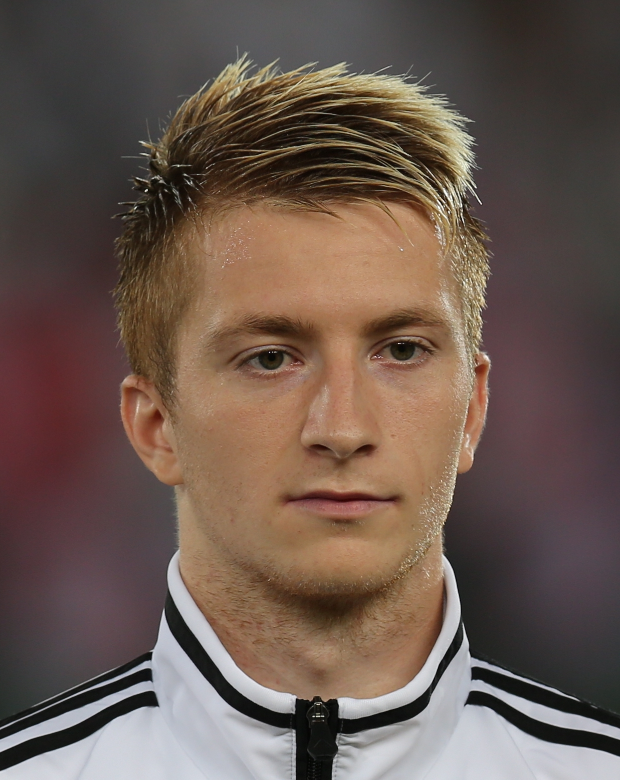 23 Marco Reus Hairstyle Pictures And Tutorial InspirationSeek Com