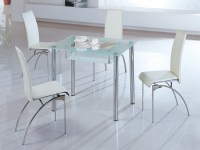 25 Small Dining Table Designs for Small Spaces ...