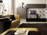 Small Living Room Ideas in Small House Design ...