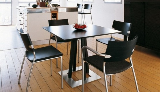 25 Small Dining Table Designs For Small Spaces