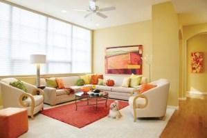 Colorful Apartment Interior Design and Ideas ...
