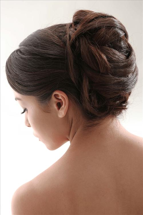27 Beautiful Updo Hairstyles Ideas