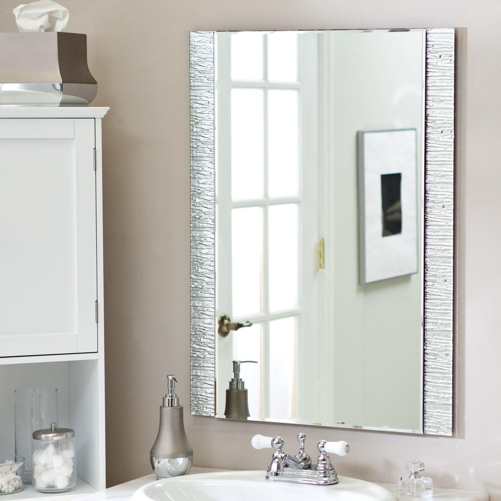 bathroom mirrors design and ideas - inspirationseek