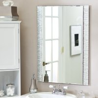 Bathroom Mirrors Design and Ideas