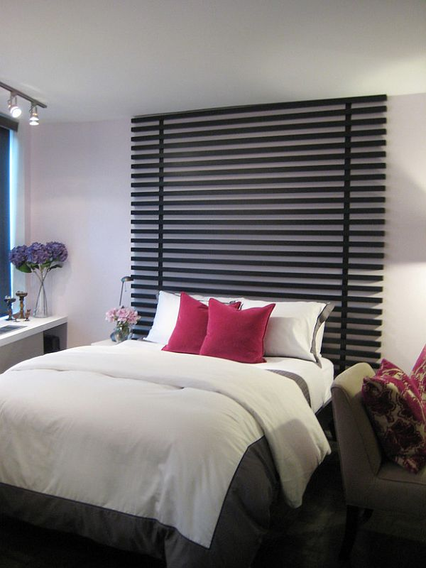 Headboard Design Ideas that Gives Aesthetics in Your Bedroom  InspirationSeekcom