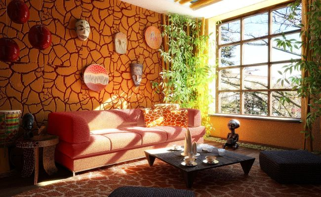 25 Ethnic Home Decor Ideas Inspirationseek