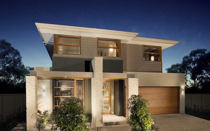 30 House Facade Design And Ideas InspirationSeek Com