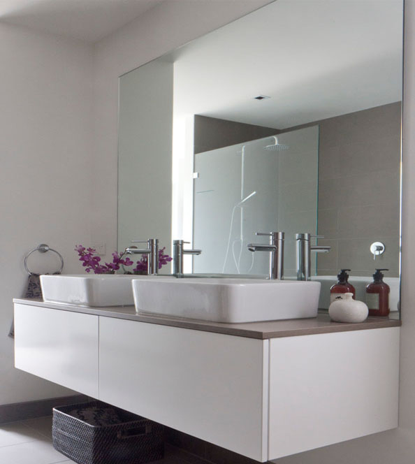 Bathroom Mirrors Design and Ideas  InspirationSeekcom