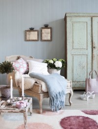Shabby Chic Interior Design and Ideas - InspirationSeek.com