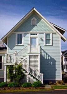 House Facade Design And Ideas