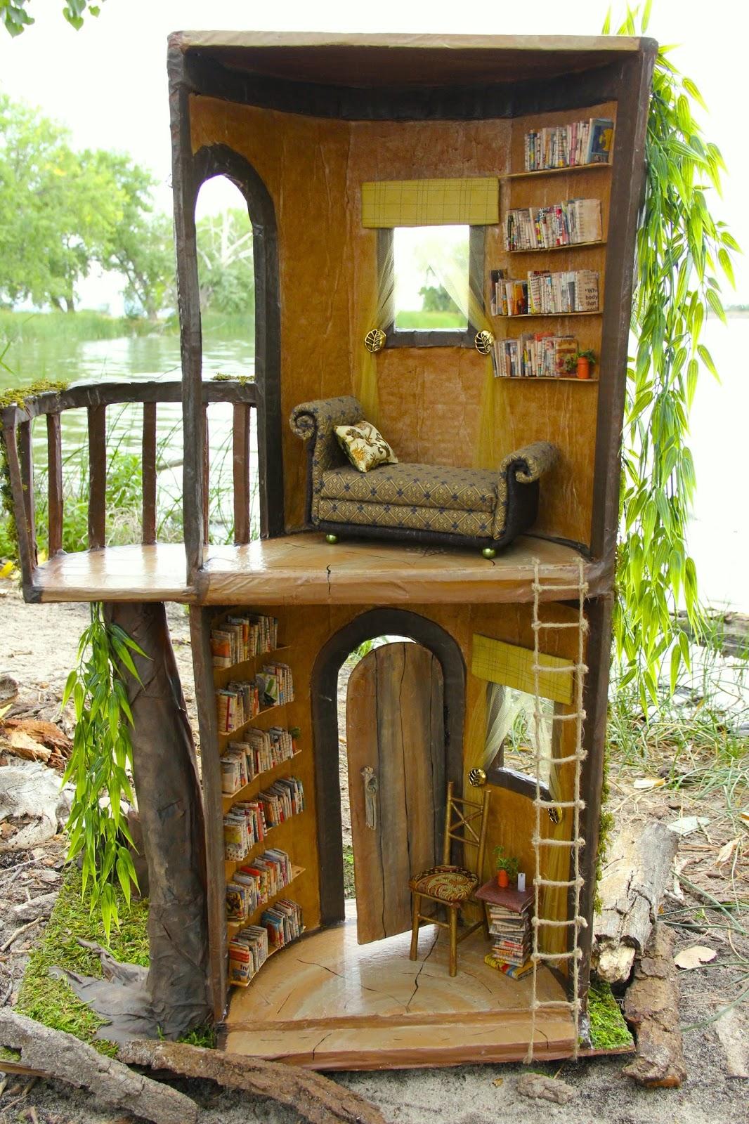 Good Tree House Design Ideas For Modern Family InspirationSeek Com