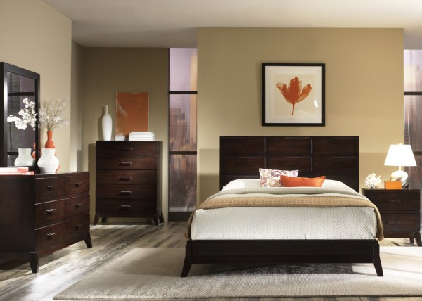 Feng Shui Bedroom Paint Colors