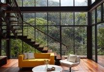 Choo Gim Wah the Deck House by Architect