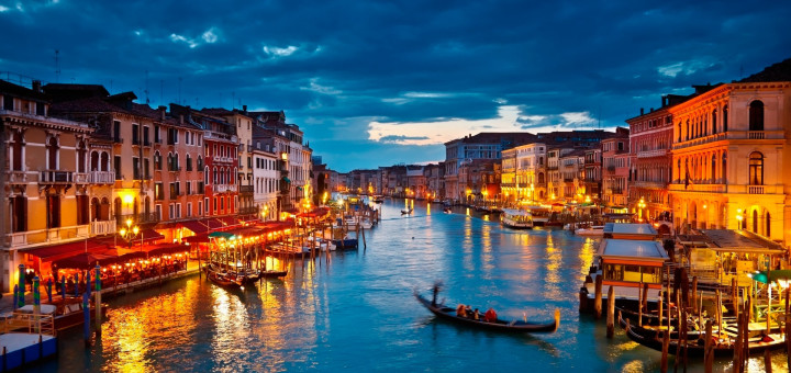 Exotic Animal Wallpaper Venice Italy The Most Romantic City In The World