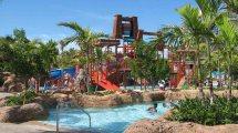 Bahama Park Water Atlantis Resort