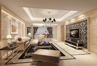 Wallpaper Design For Living Room that Can Liven Up The ...